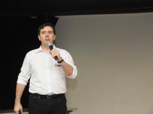 Gilberto Sudré