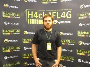 Ganhador do desafio  H4c4FL4G